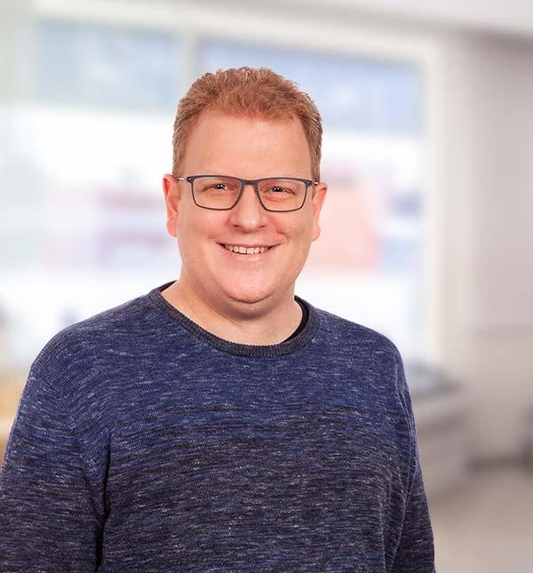 Stephan Schank, Augenoptiker