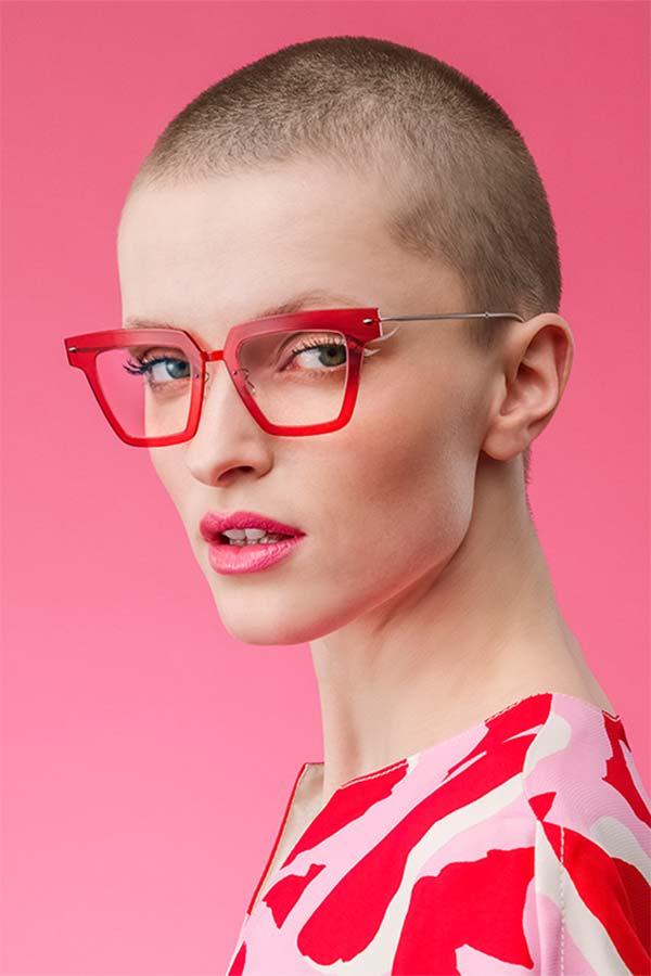 Lindberg Damen Image Brille