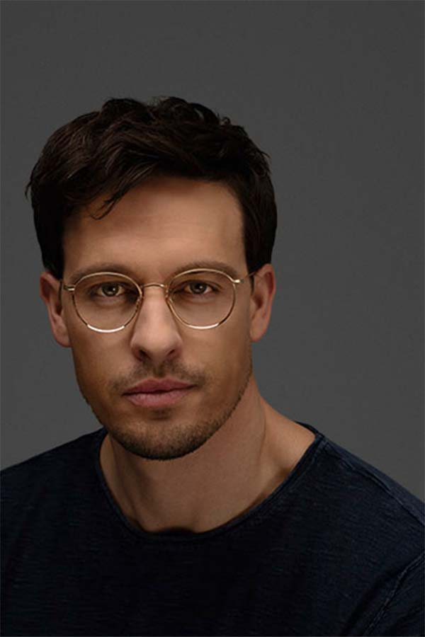Lunor Herrenbrille